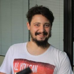 Guilherme SECRETÁRIO GERAL E ORIENTADOR PEDAGÓGICO